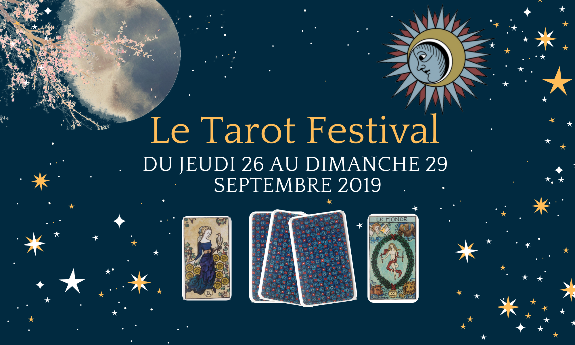 Tarot Festival